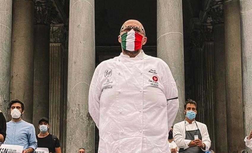 Mio Italia, virologi