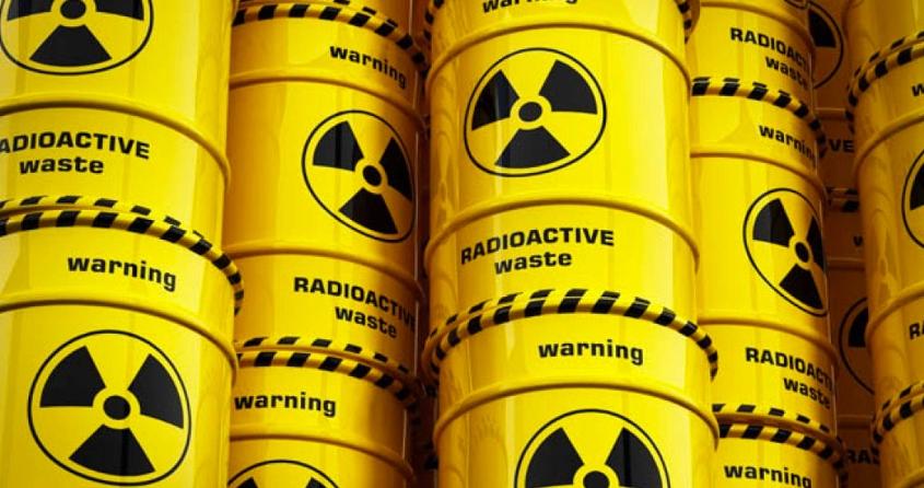 siti nucleari provincia viterbo