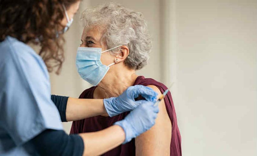 Vaccino Lazio