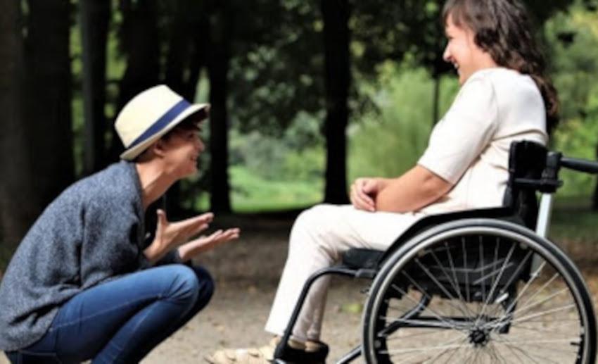 disabilità e Green