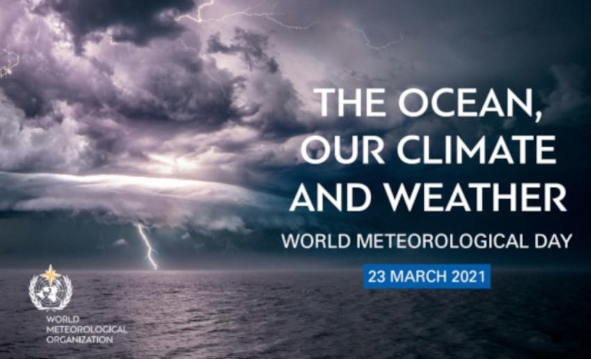 Giornata Mondiale della Meteorologia