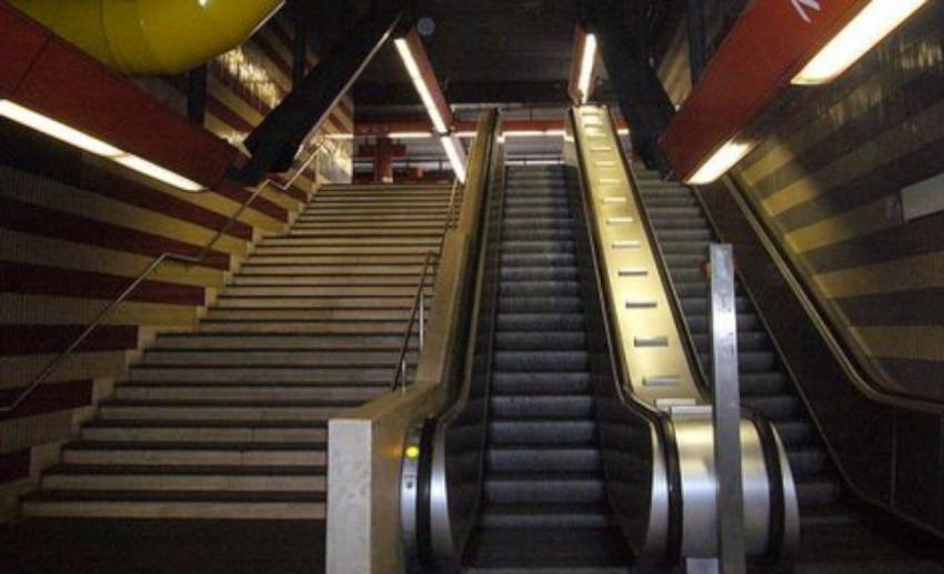 amianto metro Roma