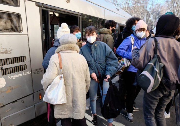 atac sciopero trasporti roma