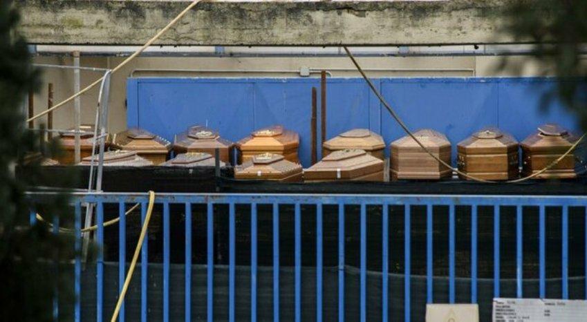 cimiteri romani campidoglio roma imprese funebri cremazione