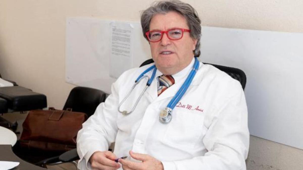 Dottor Mariano Amici