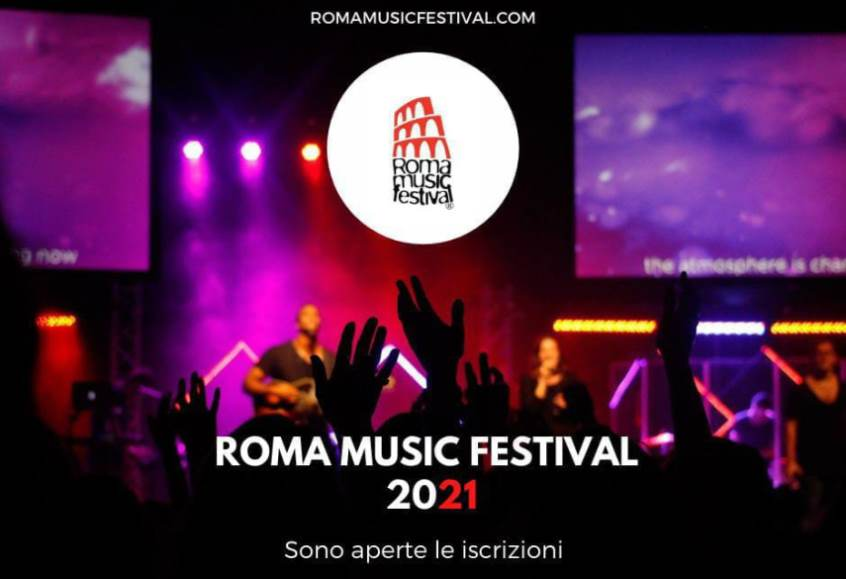 Roma Music Festival
