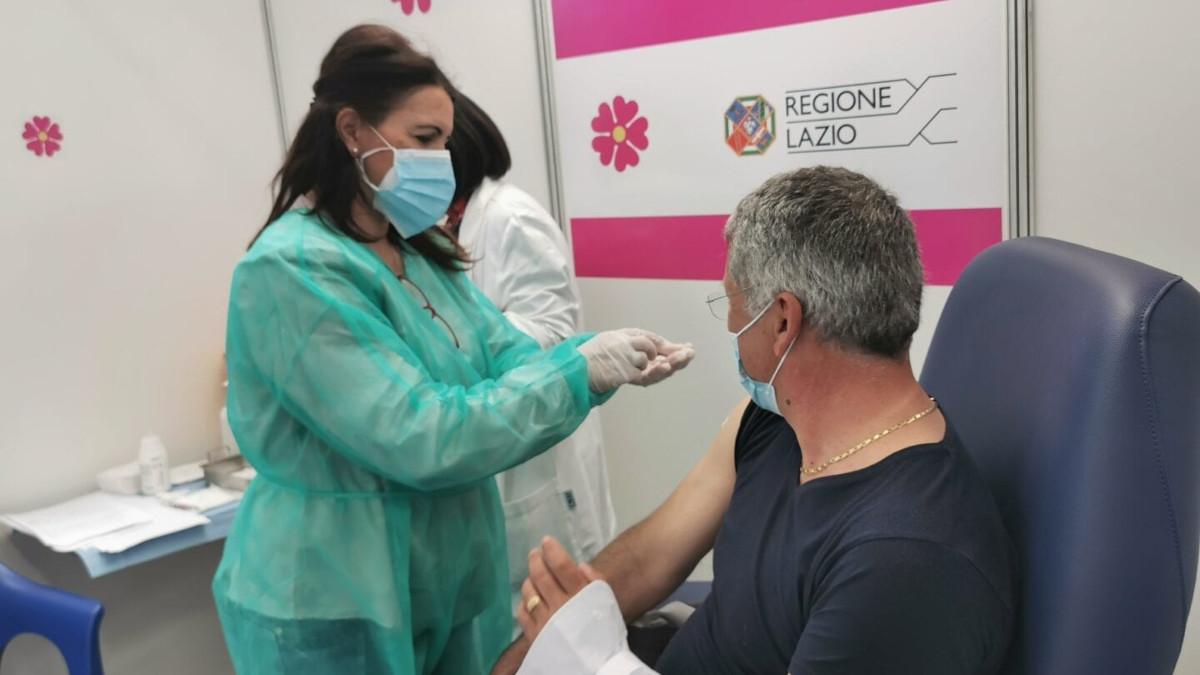 Vaccinazione giovani
