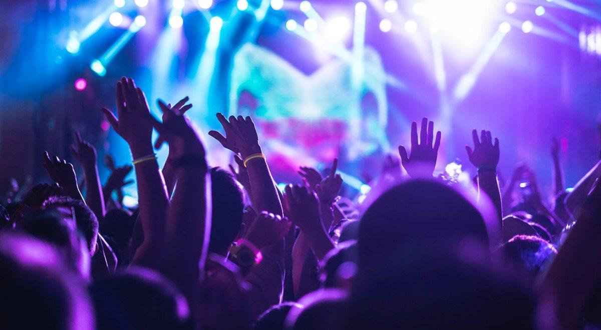 Assembramenti in discoteca