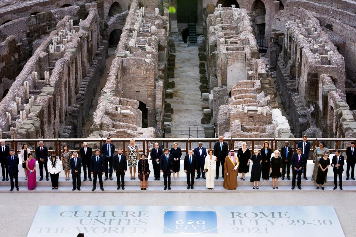 G20 della Cultura