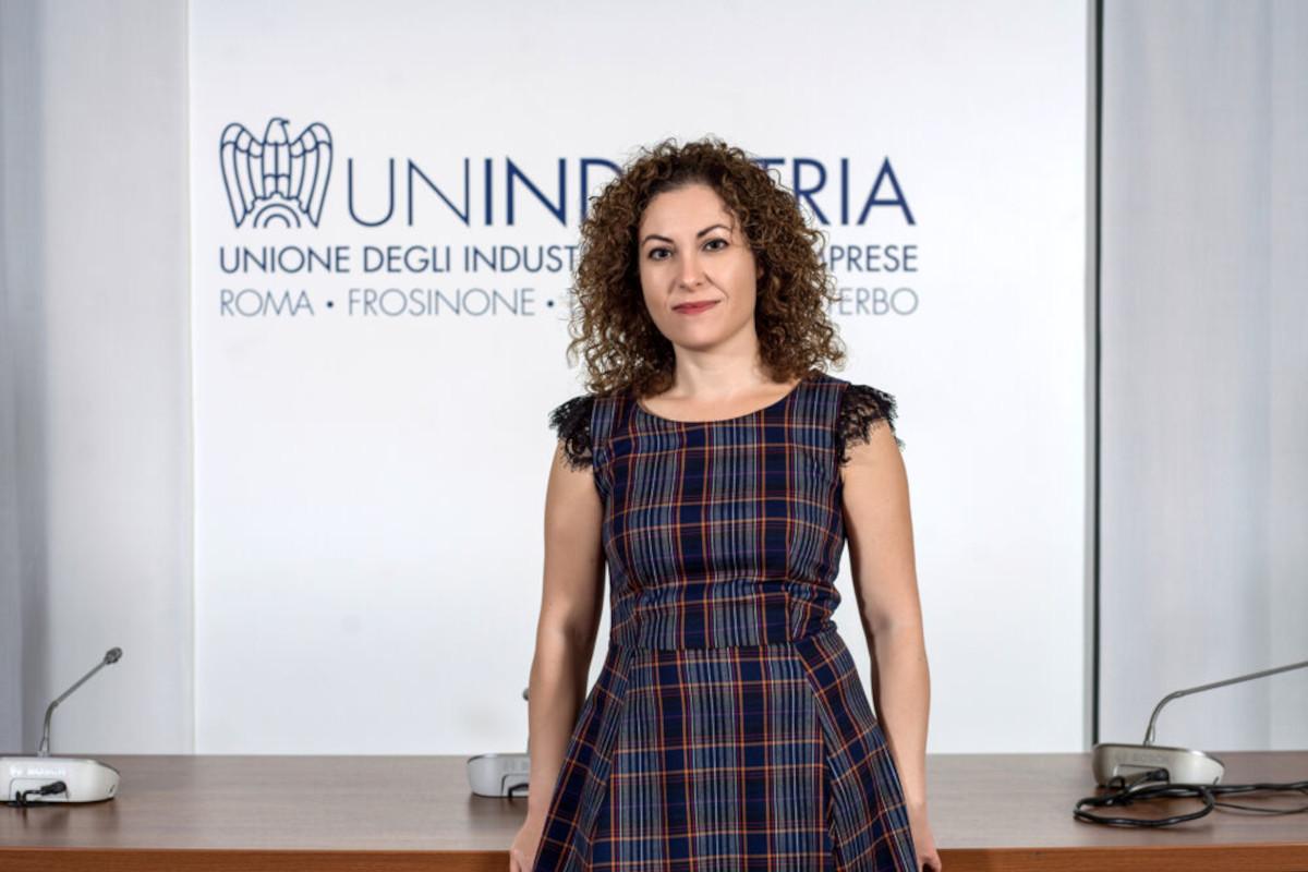 Miriam Diurni Unindustria Frosinone