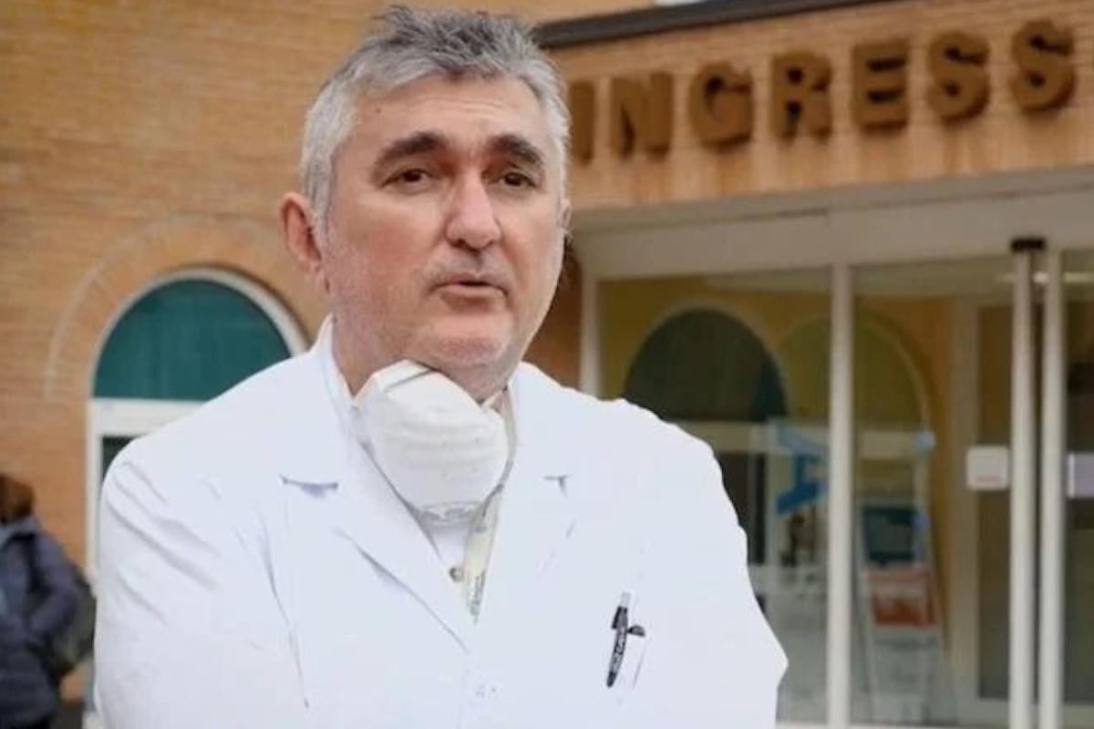 Prof. Giuseppe De Donno