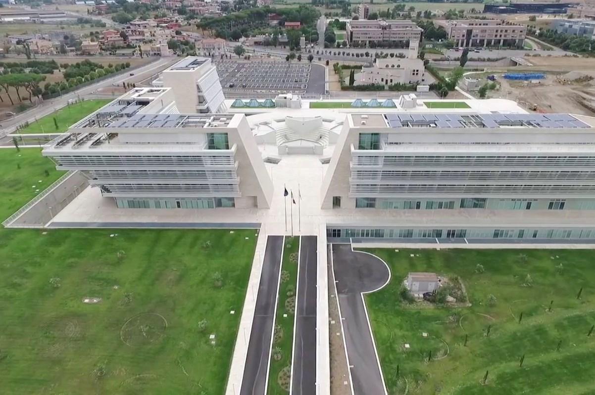 Università Tor Vergata, Roma