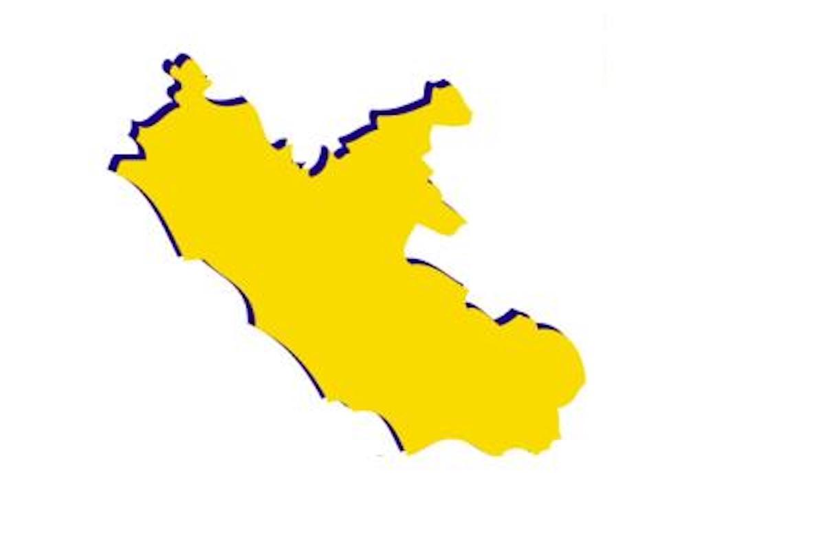 lazio zona gialla