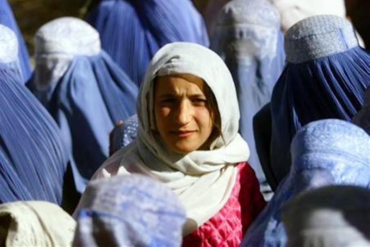 Afghanistan, l'angoscia delle donne