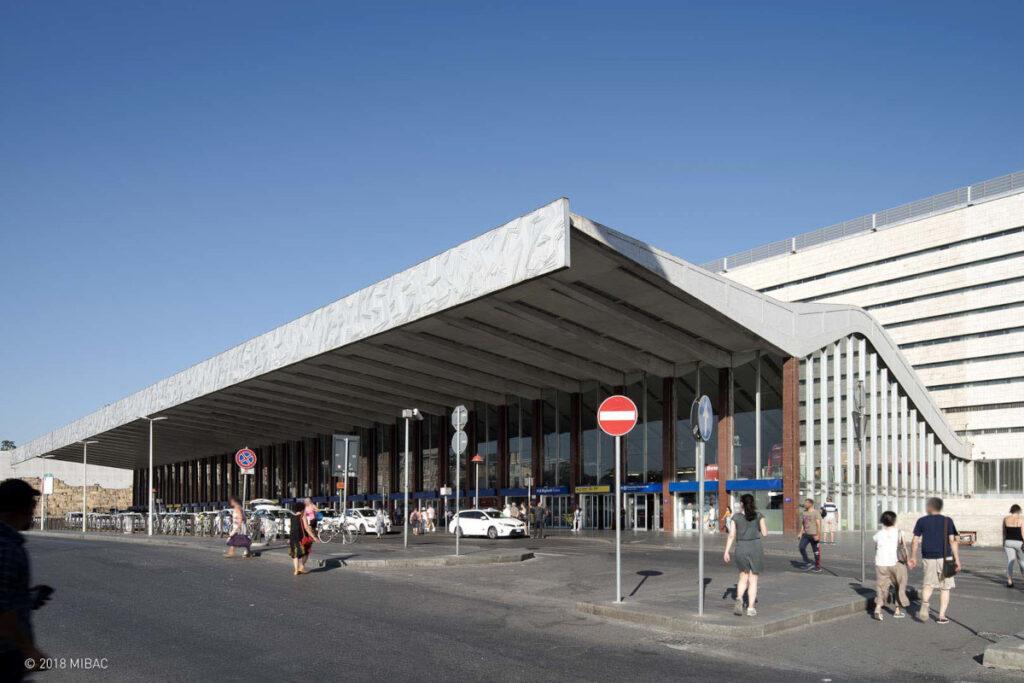 stazione termini Roma