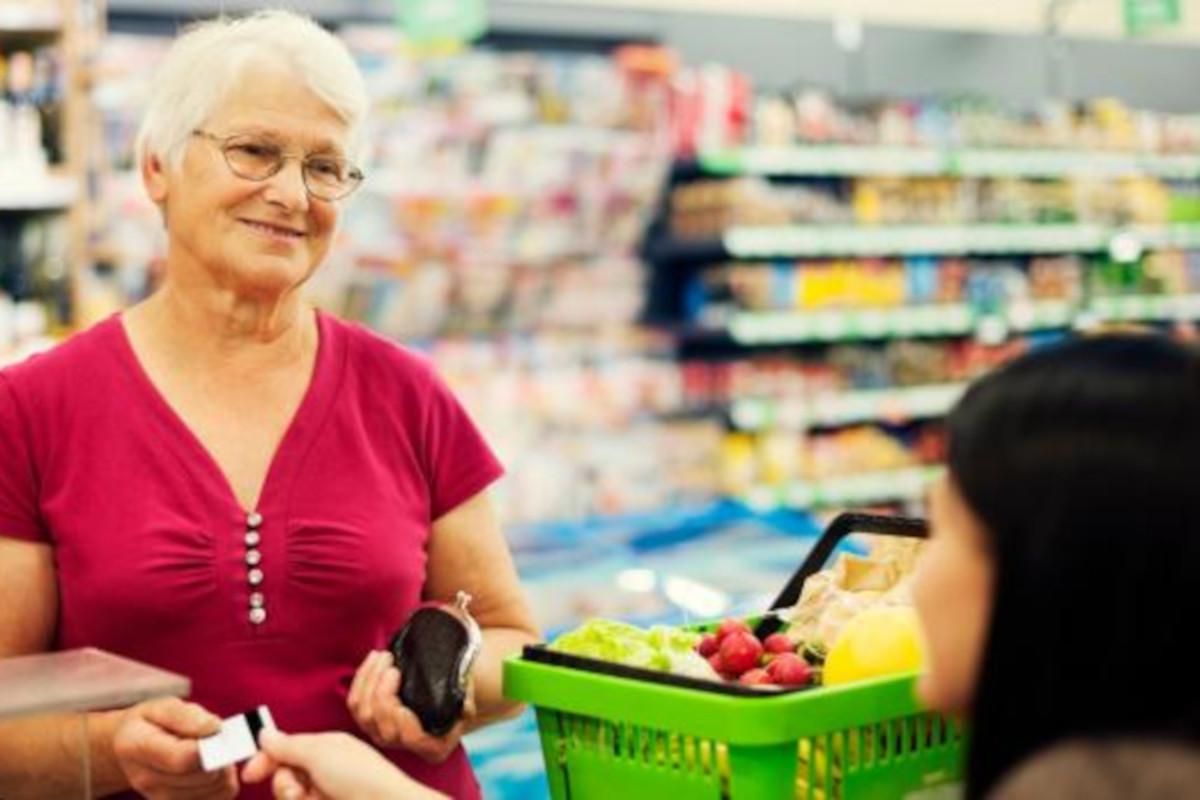 supermercati della chiacchiera
