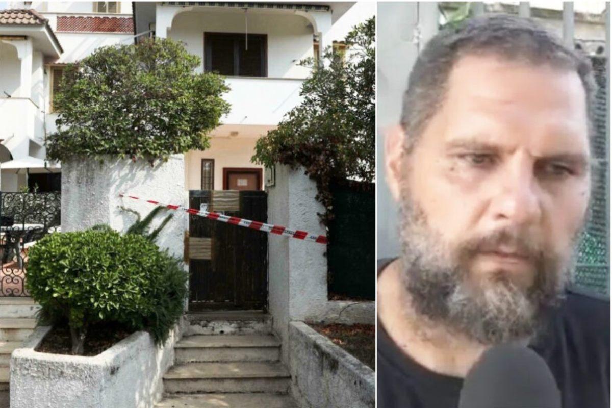 Omicidio Ardea