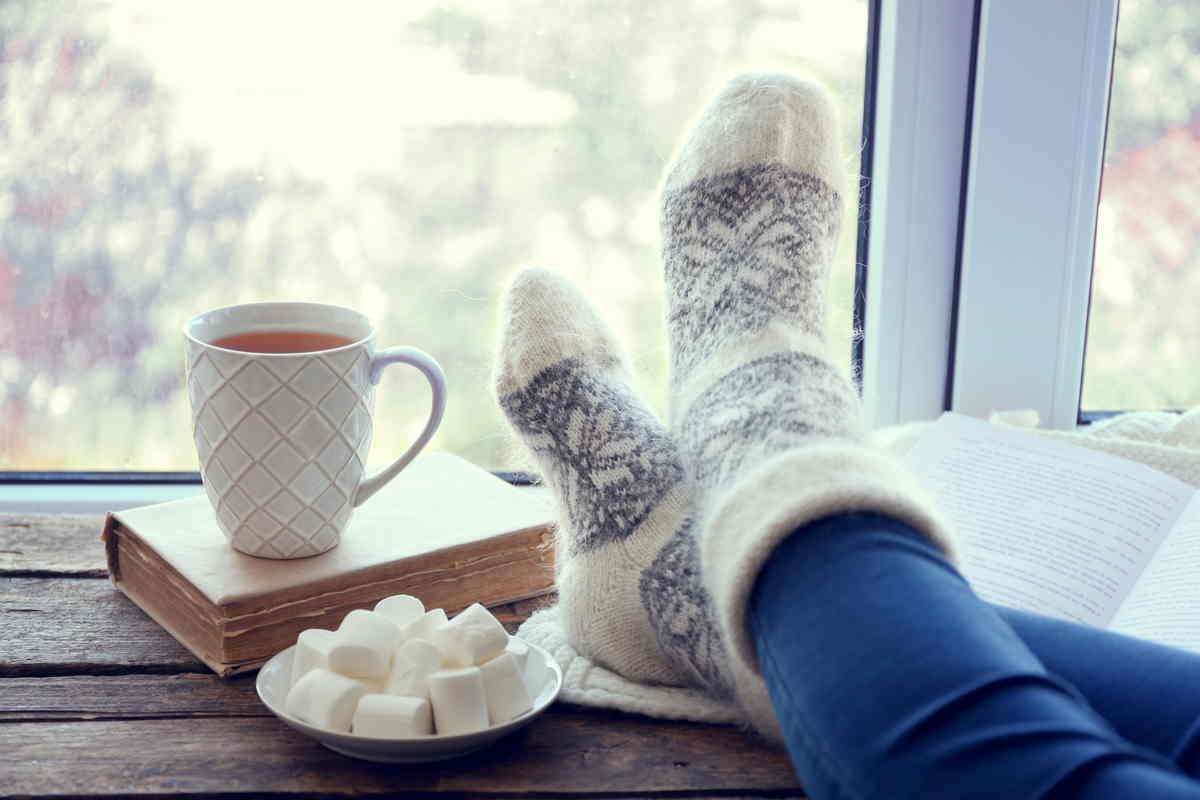 freddo, gelo, inverno